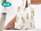 ALOHA COLLECTION(アロハコレクション)REVERSIBLE TOTE