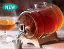 KILNER(キルナー)BARREL DISPENSER 1L